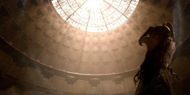 画像: シーン9:「ガラスの天井」を破壊