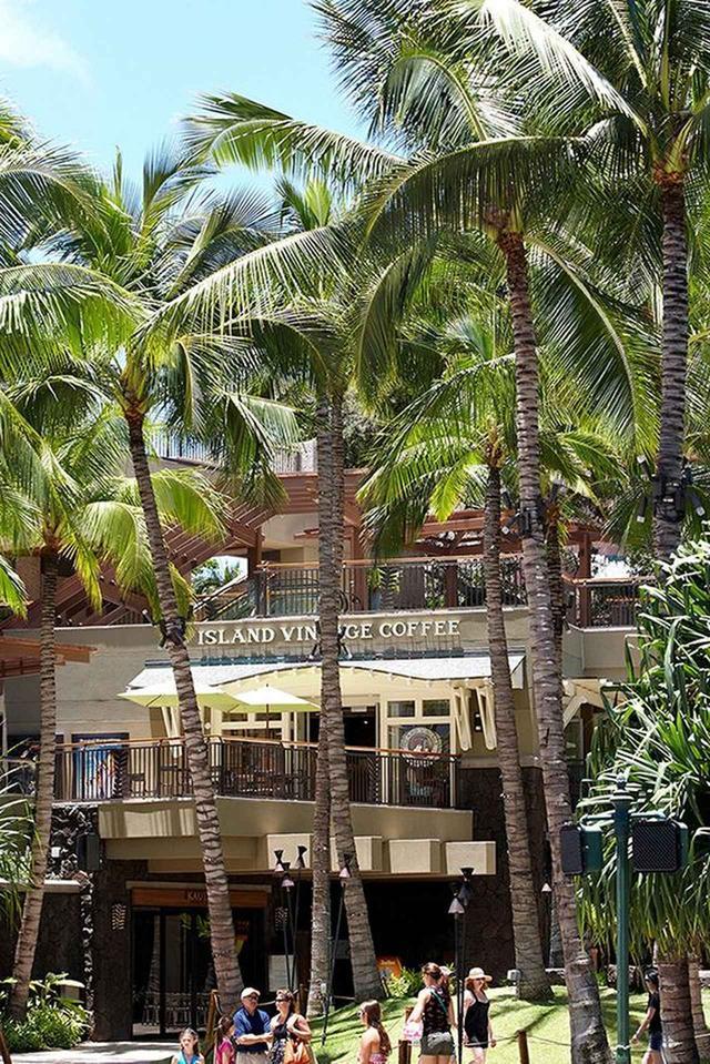 画像: ハワイ本店は行列が絶えない。