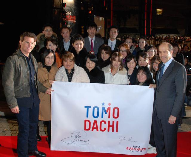 画像2: 日本への愛が止まらないハリウッドきっての親日家