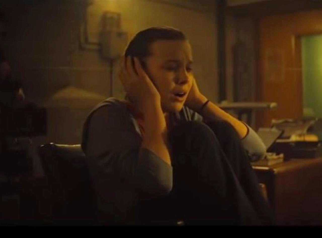 映画『ゴジラ2』の米予告に絶対に映ってはいけない「アレ」が映り込み背筋が凍る
