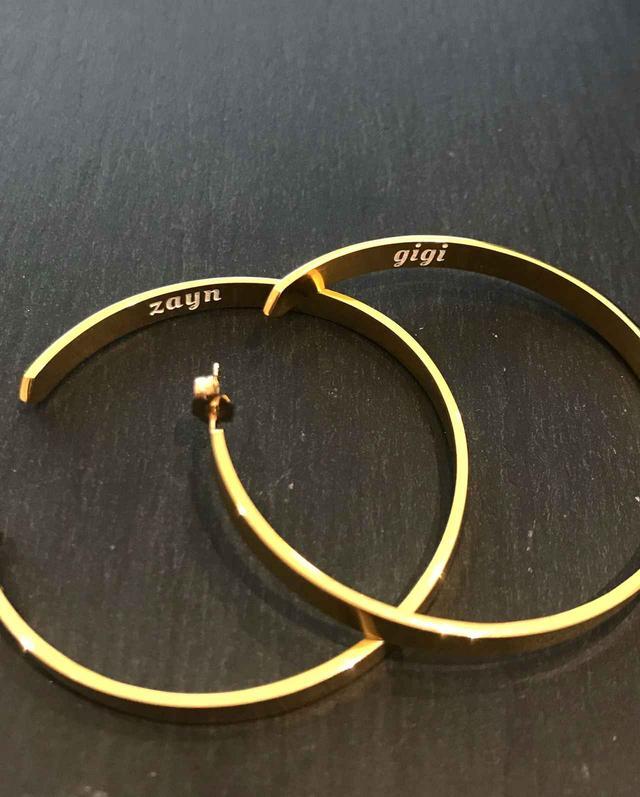 画像2: Svelte Metals Jewelry