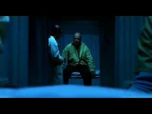 画像: Unbreakable - Trailer www.youtube.com