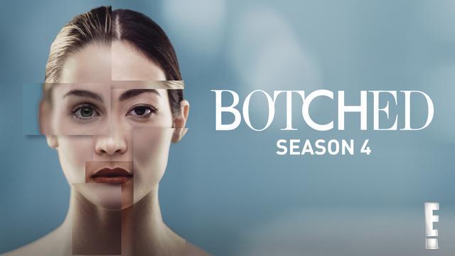 画像: LAの有名医師が整形に失敗した人々を救済するリアリティ番組『Botched:整形手術の光と闇』。日本ではdTV内のE!Zoneチャンネルで配信中。 pc.video.dmkt-sp.jp