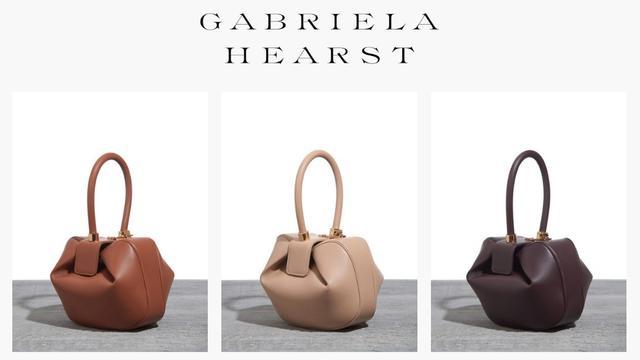 画像: ガブリエラ・ハーストのバッグ、人気すぎてセレブさえも入手困難!