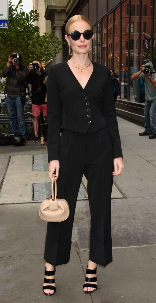 画像: おしゃれ女優のケイト・ボスワース