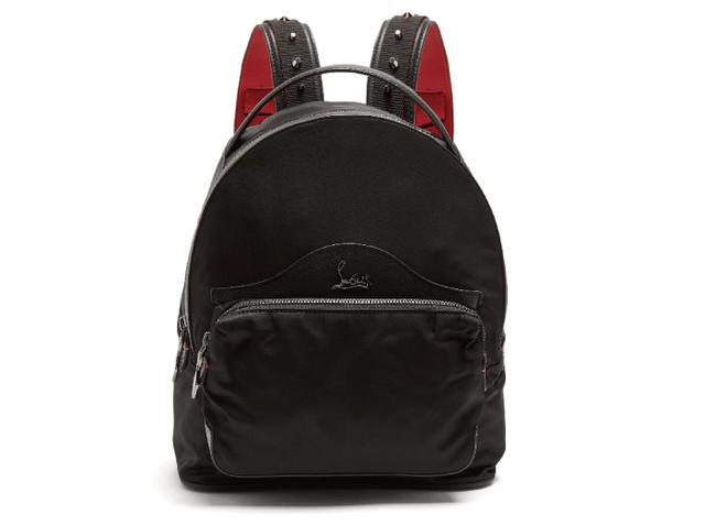 画像2: クリスチャン・ルブタンのバッグが、テイラー、マーサらセレブに人気!