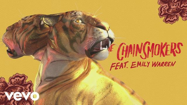 画像: The Chainsmokers - Side Effects (Lyric Video) ft. Emily Warren youtu.be