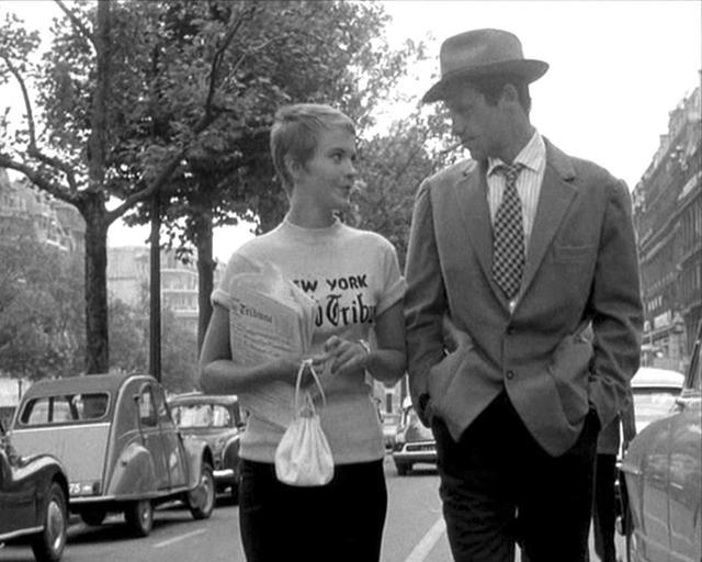 画像: © 1960 STUDIOCANAL - Société Nouvelle de Cinématographie - Tous Droits Résevés