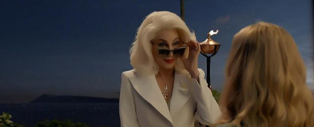 画像2: 『マンマ・ミーア』続編、キャスト絶賛ABBA×シェールの特別映像が公開