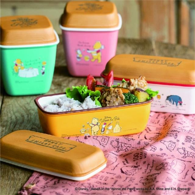 画像6: くまのプーさんのキッチンアイテムシリーズ発売