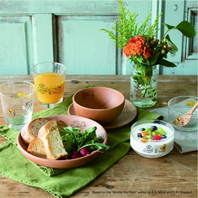画像2: くまのプーさんのキッチンアイテムシリーズ発売