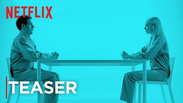 画像: Maniac | Teaser [HD] | Netflix www.youtube.com