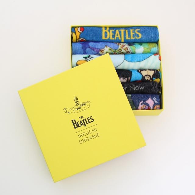 画像2: ザ・ビートルズ『イエロー・サブマリン』公開50周年記念ポップアップ・ストア