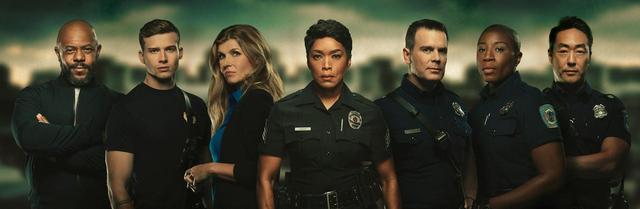 画像: 新作ドラマ『9-1-1:LA救命最前線』でも、多様性のあるストーリーが視聴者の支持を得ている。©2018 Twentieth Century Fox Film Corporation. All rights reserved.