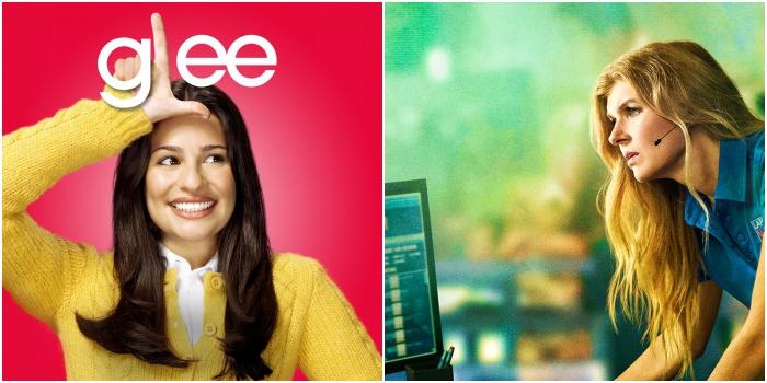 画像: 『glee/グリー』のレイチェル役(左)と『9-1-1:LA救命最前線』のアビー役(右)は学校や社会の負け組として描かれながらも、物語を大きく動かす役を担う。©20TH CENTURY FOX TV / Album/ニュースコム、©2018 Twentieth Century Fox Film Corporation. All rights reserved.