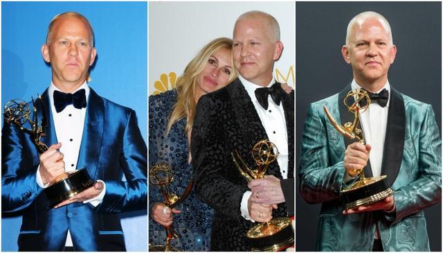 画像: ライアンは、『glee/グリー』、『ノーマル・ハート』、『アメリカン・クライム・ストーリー/O・J・シンプソン事件』で、テレビ界の最高峰エミー賞作品賞を4度も受賞している。