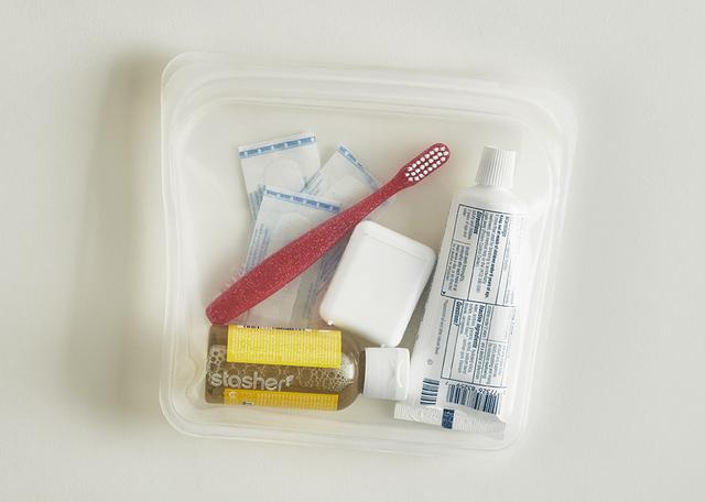 画像4: 「stasher(スタッシャー)」カリフォルニア発のエコ容器でプラスチックごみを削減
