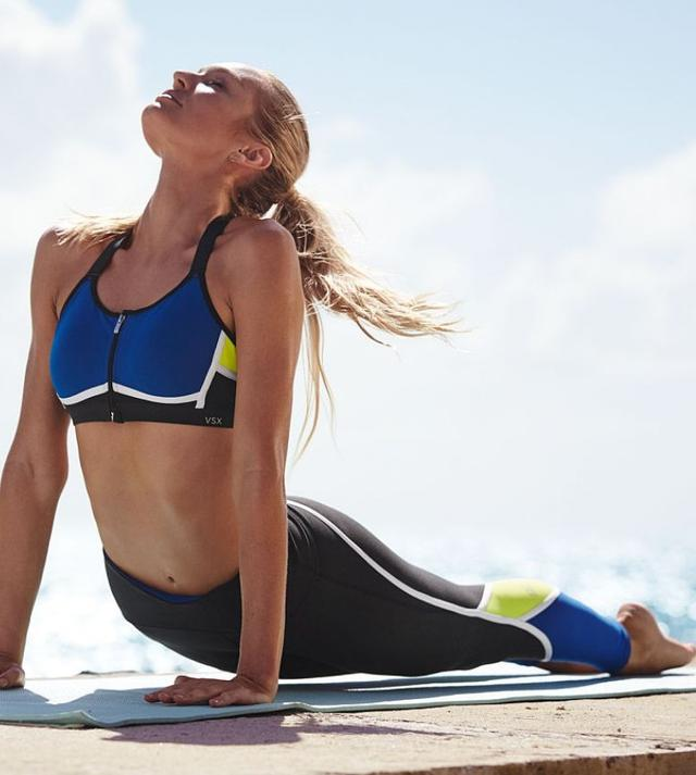 画像: 4.ストレス解消法「体調・体形管理」
