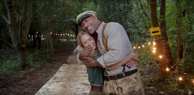 画像1: ディズニーランドの『ジャングルクルーズ』が実写化!すでに撮影現場が楽しそう