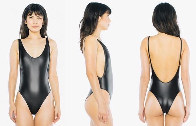 画像: ©American Apparel global.americanapparel.com