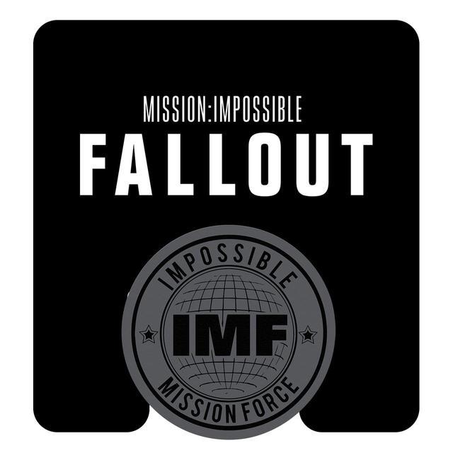 画像2: 【本日公開】『ミッション:インポッシブル』のポップソケットをプレゼント!