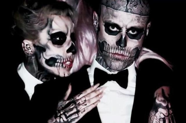 画像2: Lady Gaga on Twitter twitter.com