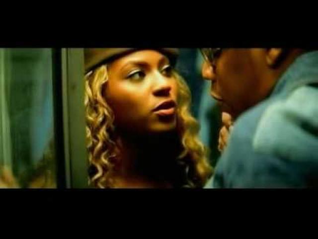 画像: Beyonce feat. Jay Z Bonnie & Clyde www.youtube.com
