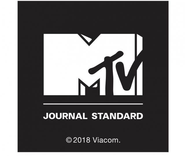 画像8: MTV×ジャーナルスタンダードのコラボがクール