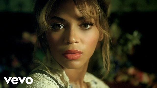 画像: Beyoncé - Deja Vu (MTV Video Version) ft. Jay-Z www.youtube.com