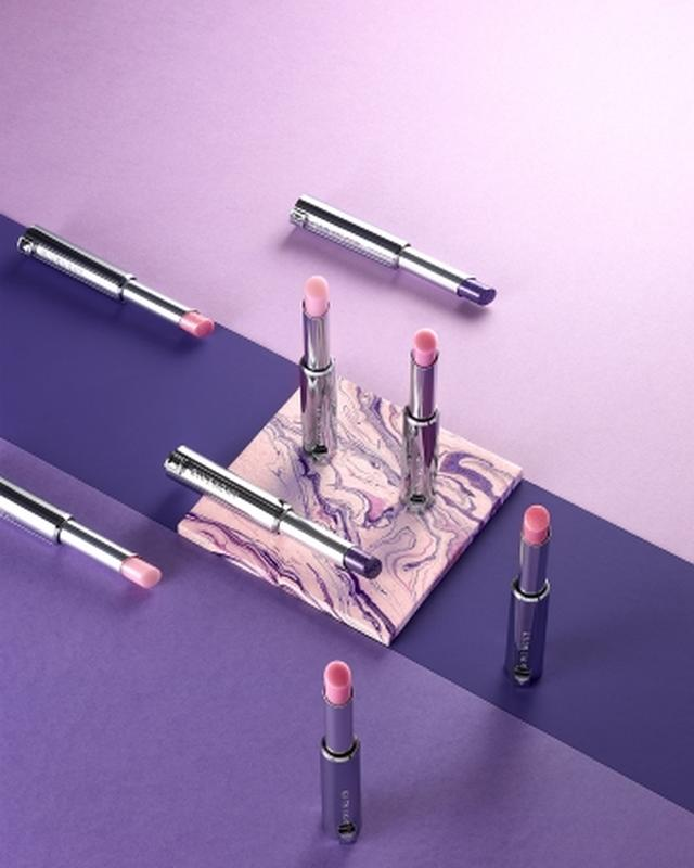 画像6: ジバンシイ pHで色変化するリップ「ルージュ・パーフェクト」新色