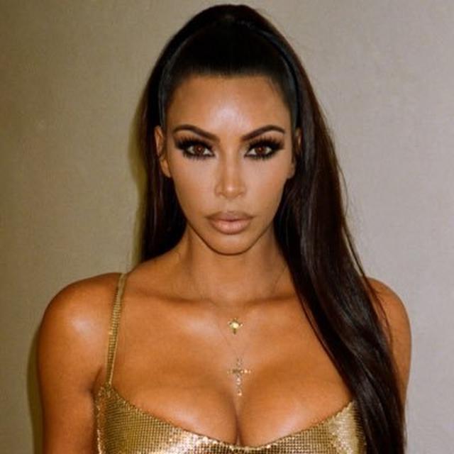 画像: Kim Kardashian West on Twitter twitter.com