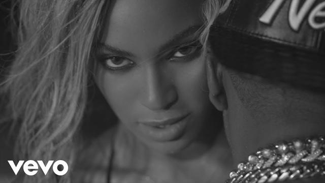 画像: Beyoncé - Drunk in Love (Explicit) ft. JAY Z www.youtube.com