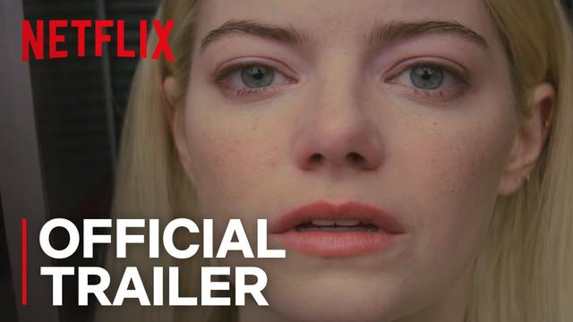 画像: Maniac | Official Trailer [HD] | Netflix www.youtube.com