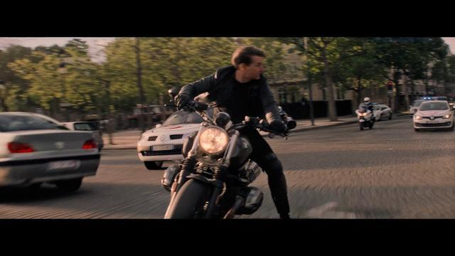 """画像: 『ミッション:インポッシブル/フォールアウト』特別映像""""All Stunts"""" www.youtube.com"""