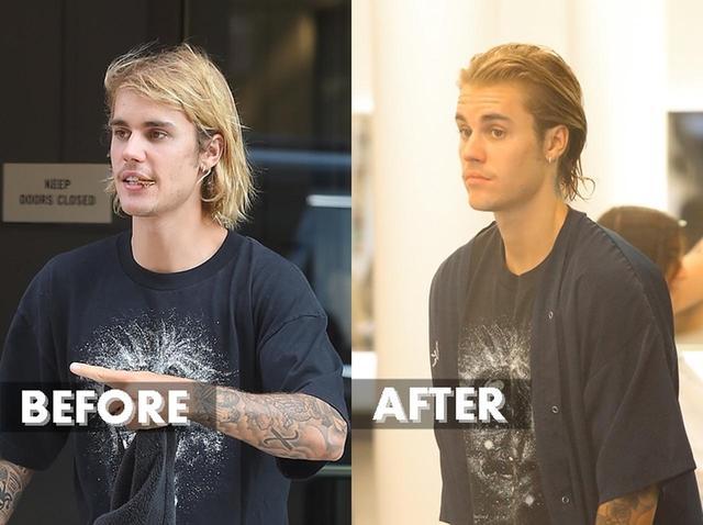画像2: 久々に髪を切るも…
