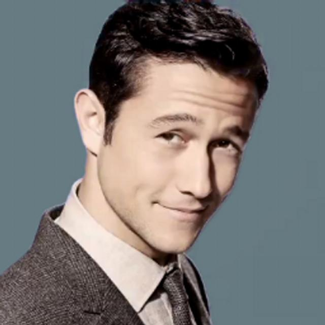 画像: Joseph Gordon-Levitt on Twitter twitter.com