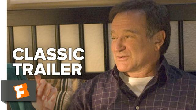 画像: World's Greatest Dad (2009) Official Trailer #1 - Robin Williams Movie HD www.youtube.com