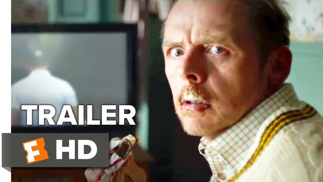 画像: Slaughterhouse Rulez International Trailer #1 (2018) | Movieclips Trailers youtu.be