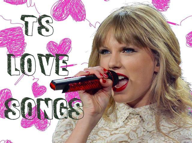画像: 恋愛に興味ゼロな人は見ないでください!テイラー・スウィフトの「神恋」歌詞15選 - FRONTROW