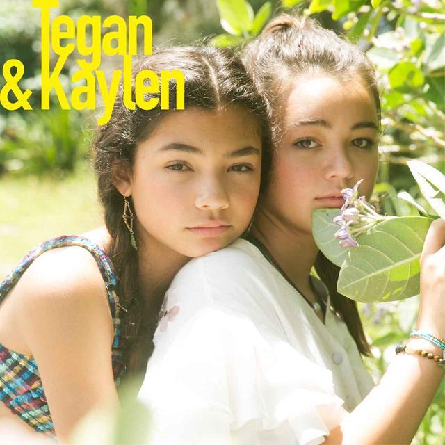 画像2: 15歳&14歳ハワイのロコガール・デュオ ティーガン&ケイレン、アルバムリリース