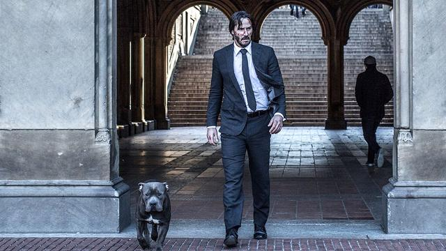 画像: 映画ではジョンにとって子犬は大きな存在だけれど、プライベートで心の支えになっている人やもの?