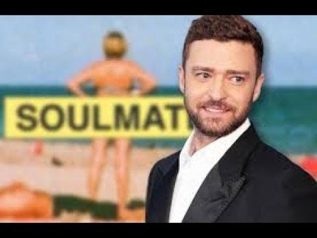 画像: Justin Timberlake - SoulMate (Music Video) youtu.be