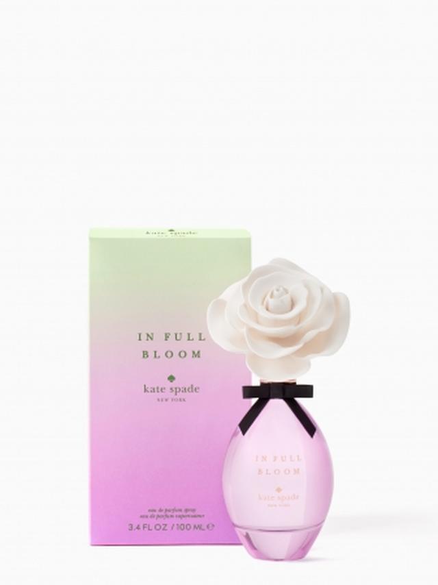 画像2: ケイト・スペード ニューヨーク新作香水「インフルブルーム」登場