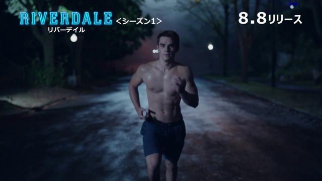 画像: BD/DVD/デジタル「リバーデイル<シーズン1>」8.8リリース / デジタル同時配信 www.youtube.com