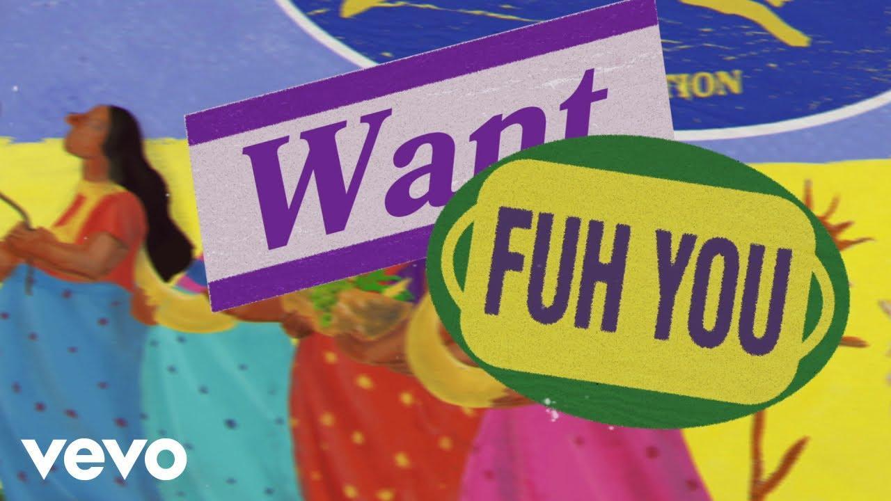 画像: Paul McCartney - Fuh You (Lyric Video) www.youtube.com