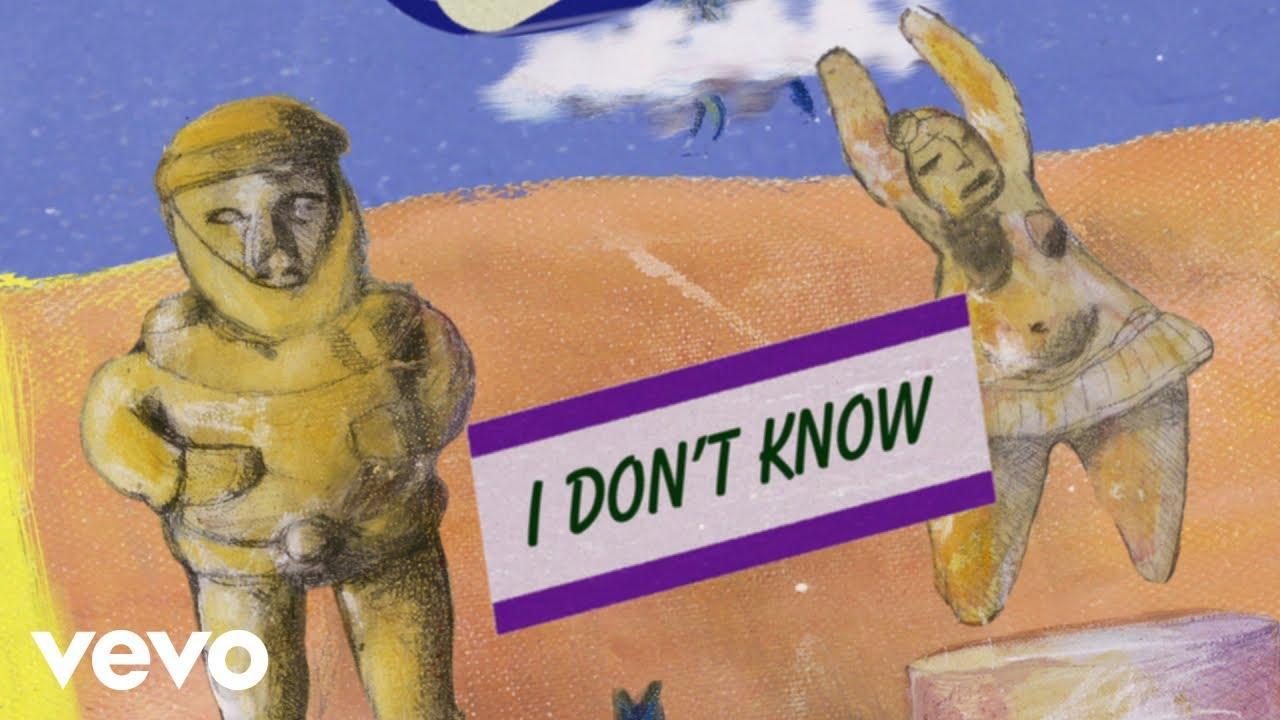 画像: Paul McCartney - I Don't Know (Lyric Video) www.youtube.com