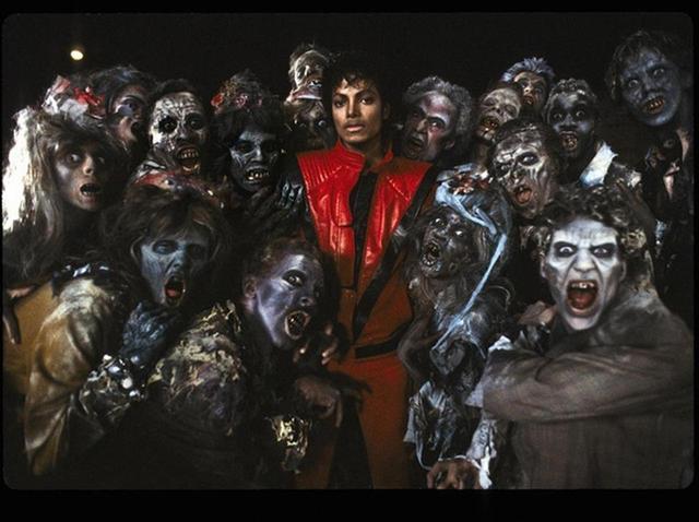 画像1: MJの『スリラー』を抜いたのは…