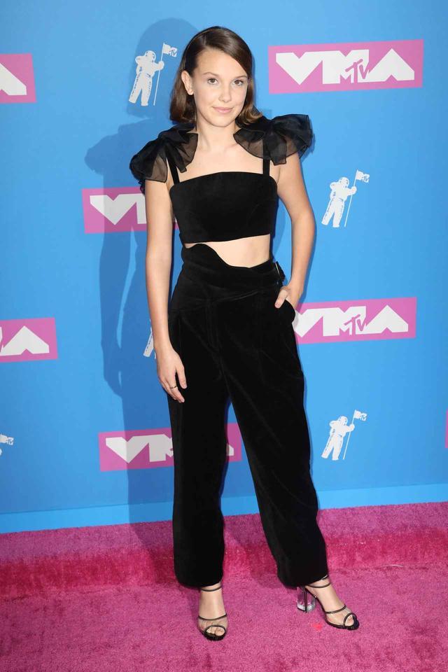画像7: MTV VMAの華やかなレッドカーペット・ファッションをレポート【VMA2018】