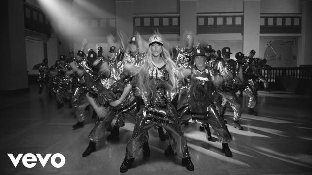 画像: Jennifer Lopez - Dinero ft. DJ Khaled, Cardi B www.youtube.com