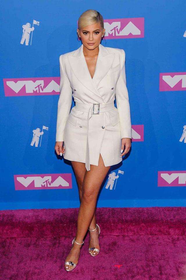 画像4: MTV VMAの華やかなレッドカーペット・ファッションをレポート【VMA2018】